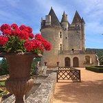 Bilde fra Château des Milandes
