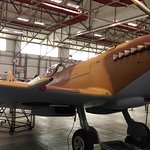 Battle of Britain Memorial Flight Visitor Centre의 사진