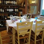 Osteria Cafe Pizzeria  BardoVino照片