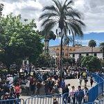 Фотография Площадь Независимости (Большая площадь)