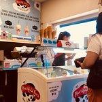 Tasty Ice Cream made in Devon