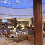 Bilde fra Paris Marriott Charles de Gaulle Airport Hotel