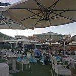 Salus Beach and Restaurant – kép