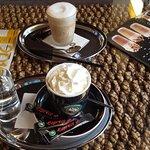 Coffeeshop Company Foto