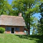 Acadian cabin