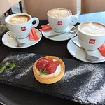 Letto Cafe