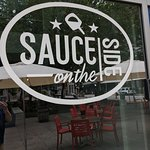 Bilde fra Sauce on the Side