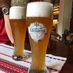 zimne piwo !