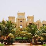 Valokuva: Hotel Riu Touareg
