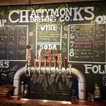 Chatty Monks Brewing Company照片