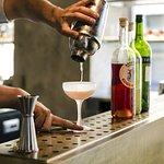 I bartender Dry