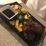 Restaurant Sentits: Volvimos xq nos encantó!! Todo riquísimo y exelente atención 👏🏽👏🏽