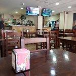Great tapa bar and restaurant