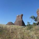 Monumento Natural Bota
