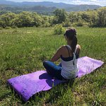 Meditation with a view - Outdoor Yoga