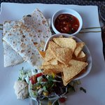 Foto de Gaia Vegan Vegetarian Restaurant