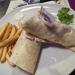 Bilde fra America Graffiti Diner Restaurant