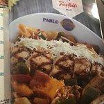Pablo Cafe & Restaurant – fénykép