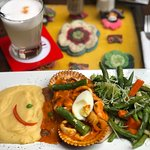 Photo of Mama Olla Restaurant