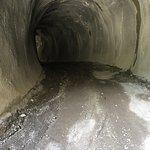 Schnann Gorge – fénykép