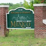 Welcome to Historic Mexico MO........ by Carl H.    =)~
