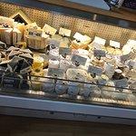 Beecher's Handmade Cheese resmi