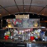 The Central Bar of Wynwood yard