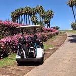 Foto de Golf Las Américas