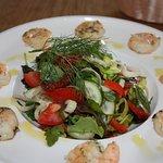 Italian salad.