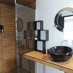 """Salle de bain chambre """"Le Patio"""""""
