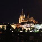 Prag - Hradschin - Burgstadt 1