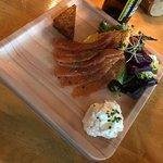 Foto de Fiddle River Restaurant