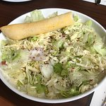 House Salad ????