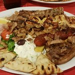 Photo of Aris Grill