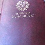 Photo of Trattoria Santo Stefano