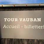 Фотография Tour Vauban