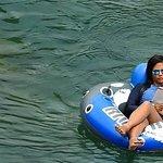 Relaxing adventure @ San Miguel River Park