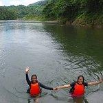 Bonding @ San Miguel River Park Catanduanes