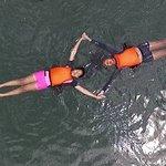 Fun in the sun @ San Miguel River Park Catanduanes