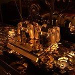 Золотые джойстики - вы такие видели вообще?