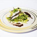 Alici salate (DINNER)
