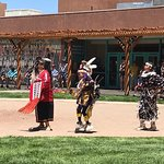 Native Dances