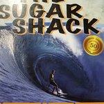 Photo de Sugar Shack Cafe