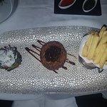 Фотография Blu Restaurant