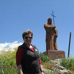 Φωτογραφία: Armenian Alphabet Monument