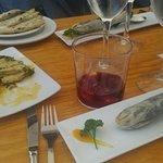 Bilde fra Restaurante Eslava