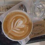 Cappuccino, ktoré má vždy bohatú penu