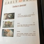 Early Doors Cafe照片