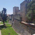 Фотография Замок Святого Георгия