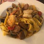 Bilde fra Niko's Italian Cuisine